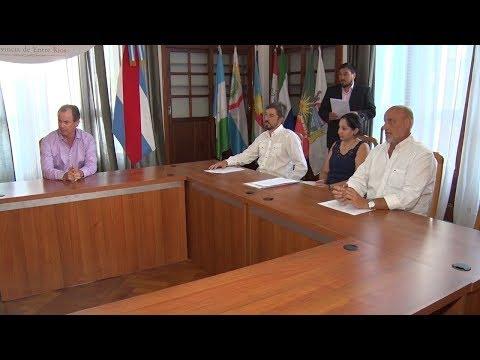 La Provincia invierte cerca de 50 millones de pesos en obras educativas y de salud
