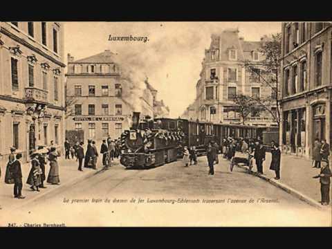 Colette a Fernand - De Jangli