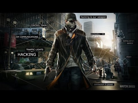Watch Dogs: What Happen To The Graphics
