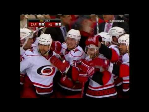 Carolina Hurricanes 2009 NHL Playoffs Montage