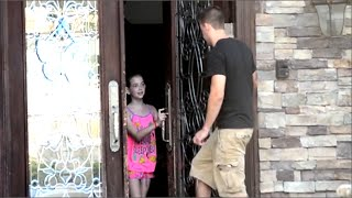 Home Invasion (Social Experiment) - Child Predator Social Experiment