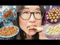 KOREAN STREET FOOD on Jeju Island Market MP3