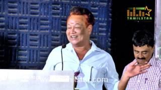 Paandiyoda Galatta Thangala Movie Audio Launch