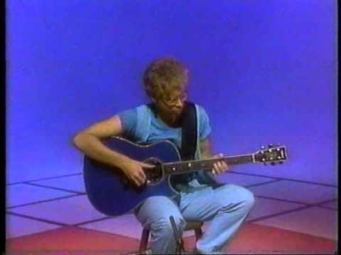 Bruce Cockburn - Foxglove
