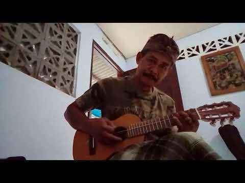 Lalo ngaro..blues progresif sasak/lombok oleh Agus Priandono