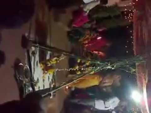 paramparik tulja bhavani gondhal... at kankavli
