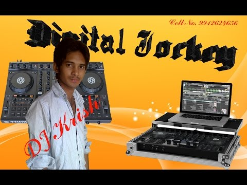 Private Song    Mix by Dj krish