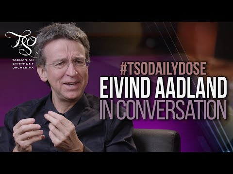 Thumbnail of Eivind Aadland in Conversation