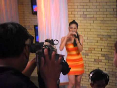 I'll Be There By Julie Anne San Jose (live) video