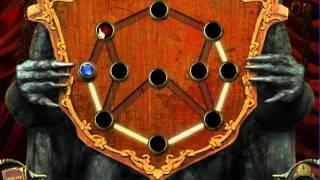 Прохождение игры за семью печатями побег из равенхарста