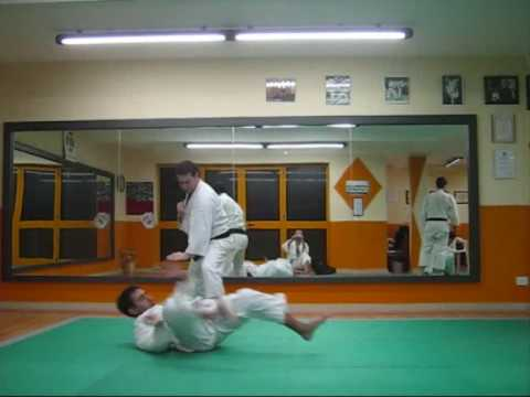 Shorinji Kempo Training Image 1