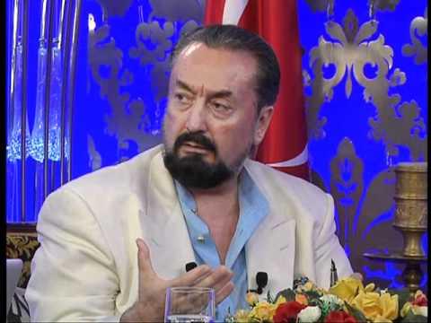 Ahir zamanda otuzun üzerinde deccal var Abdullah Öcalan bu...