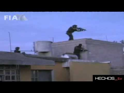Balacera en fresnillo  Muere líder de  Los Zetas  en Fresnil