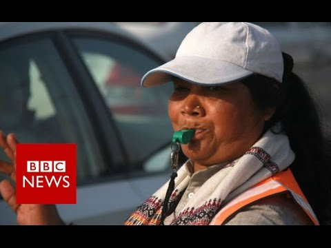 Turning grief into a mission to save lives  - BBC News