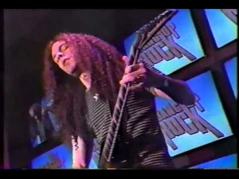 Marty Friedman-intoxicated studo LIVE