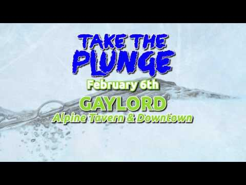 2016 Polar Plunge PSA: Gaylord and Traverse City - by 9&10 News