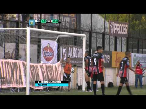 All Boys venció al Funebrero