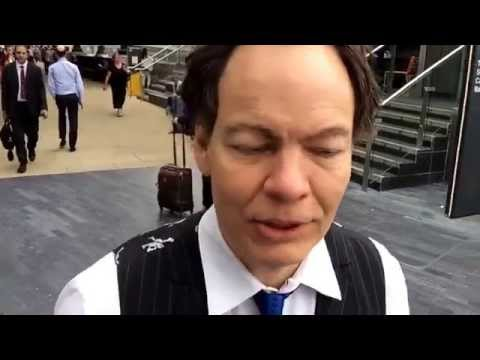 The Fake Economy That Will Crash Again: Max Keiser