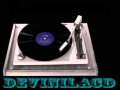 TRIGO LIMPIO Disco LP