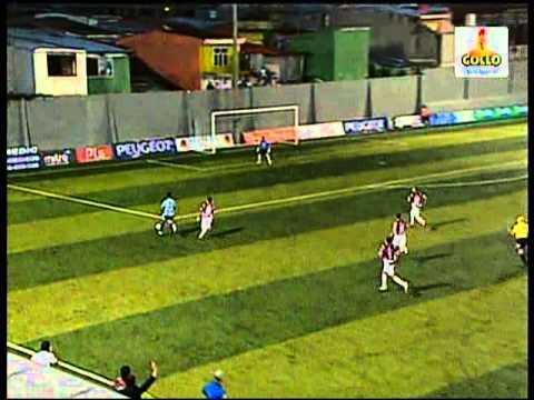 Universidad de Costa Rica 2-0 Deportivo Saprissa