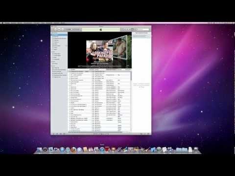 iTunes: explicacion, como usar, configuracion y uso de los programas de dentro (simple tutorial)