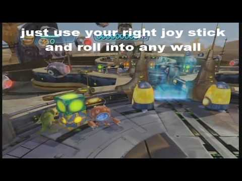 chaoticPERFECTION try out Monsters vs aliens Demo