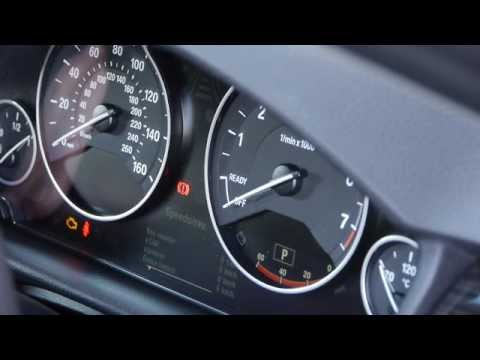 BMW F30 3 Series Hidden Menu Unlock