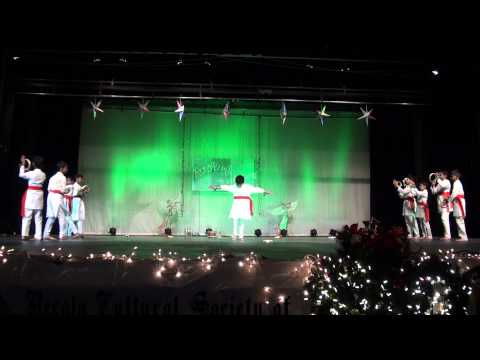 Kagw-kcs-rocknjingle2014 - Zion Manavalan video