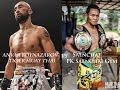 Anvar Boynazarov Vs Saenchai Fight Camp mp3