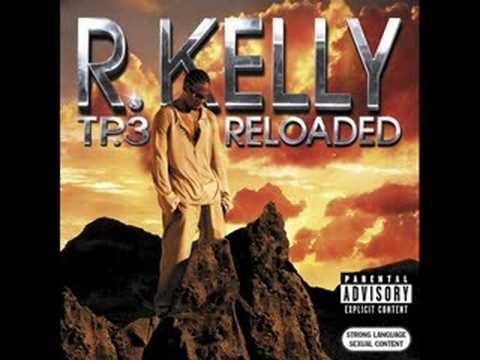 R Kelly - Hit It Till The Mornin