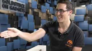 Goldstuck on Gadgets: Nadav's game-watching gadgets