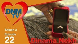 Dinama Nekh - saison 3 - épisode 22