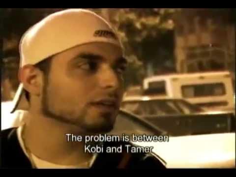 以色列阿拉伯紀錄片 (Arab and Israeli Rapper Documentary Movie)