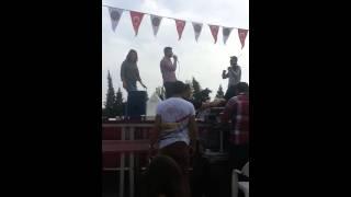 Aziz Dostum-Yusuf Özil Amatör ses harika haktan popstar erkan müslüm gürses hacer özil