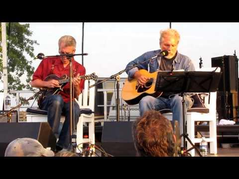 Jorma Kaukonen and Barry Mitterhoff ~ Embryonic Journey
