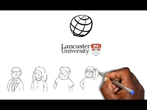 Lancaster university strategy 2020