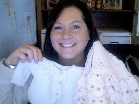 Girls Crochet Hat Pattern | Free Easy Crochet Patterns
