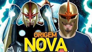 ORIGEM: NOVA