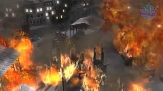 Обзор игры Saboteur (2009)