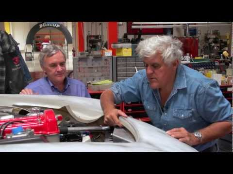 Restoration Blog: 1966 Lotus Elan 26R, Update 6 - Jay Leno's Garage
