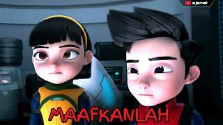Ejen Ali - MAAFKANLAH Reza Re