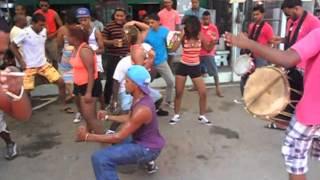 South Trini Boys Tassa Group (STBTG)