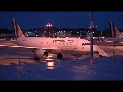 German pilots strike: 100 flights cancelled