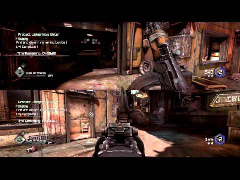 RAGE Gameplay Trailer - Wasteland Legends: Water Service
