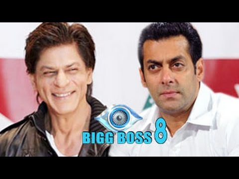 Shahrukh Khan REFUSES to PROMOTE Happy New Year on Bigg Boss 8