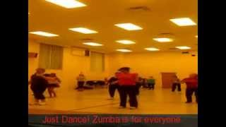 Zumba Classes in Toronto every Tuesday & Friday evening Yonge St. midtown