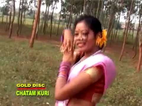 Buru Rinij Rani (santali Video Song) video
