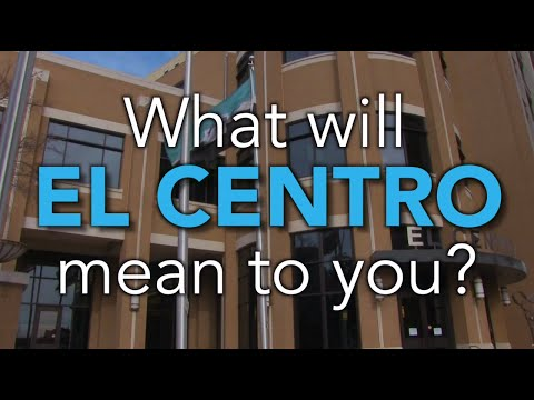 El Centro College NSO Video 2014