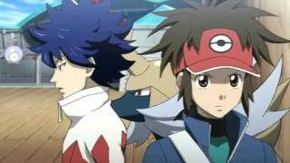 Pokemon Black/White 2 Official animated trailer