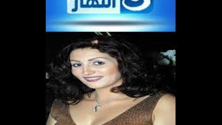احلى النجوم : لقاء مع الفنانة : وفاء عامر في مهرجان الأسكندرية السينمائي 2014